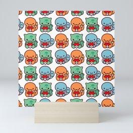 Choose me! Mini Art Print