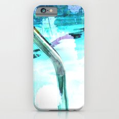 swim pool iPhone 6s Slim Case