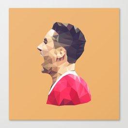 Ander Herrera - Manchester United Canvas Print