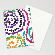 Uncertainty Stationery Cards