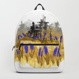 Golden Stream Backpack
