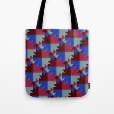 Geometrix 125 Tote Bag