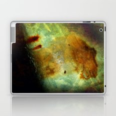 Fire Woman Laptop & iPad Skin