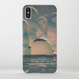NELSŒN iPhone Case