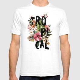 Tropical I T-shirt