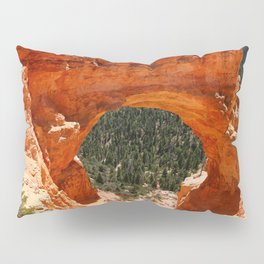 Natural Bridge - Bryce Canyon Pillow Sham