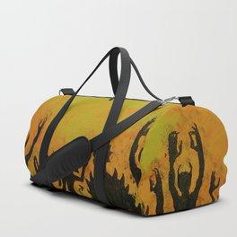 Monster Pep Rally Duffle Bag