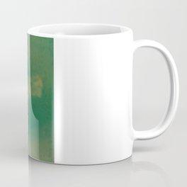 Cow Skull Polaroid Coffee Mug