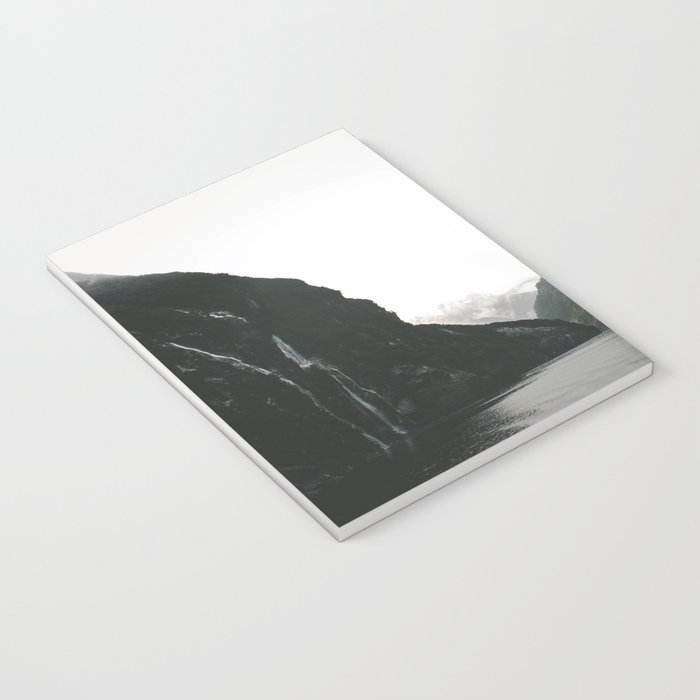 Doubtful Sound Notebook