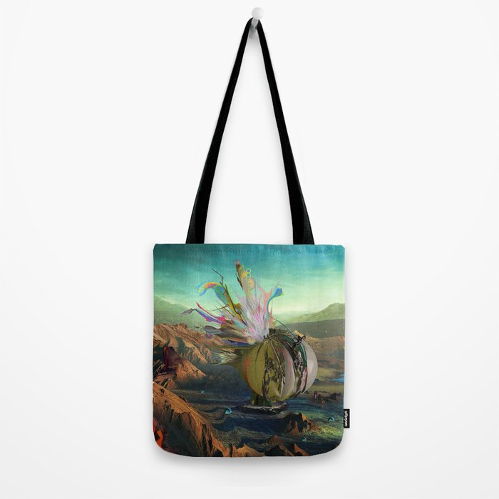 Dua:Talum Tote Bag