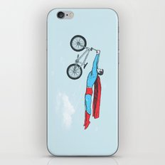 Nailed it! iPhone & iPod Skin