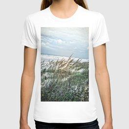 Florida Sand Dunes T-shirt