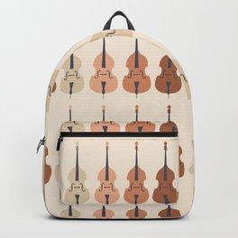 Terracotta Basses Backpack