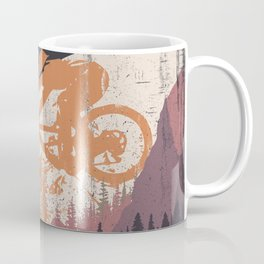 MTB  Drop Coffee Mug