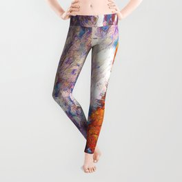 Nature Walks Leggings