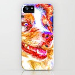 Joker Boy iPhone Case