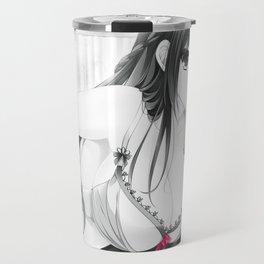 Makise Satsuki Travel Mug
