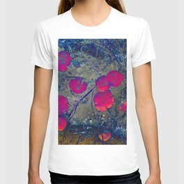 Pink revolution II T-shirt