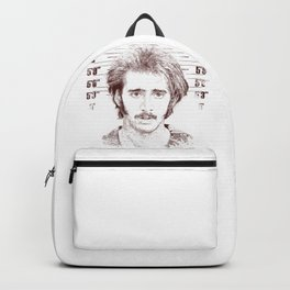 H.I. McDunnough - Raising Arizona Backpack