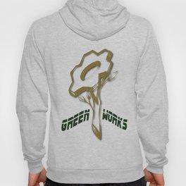 Green Works Hoody