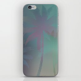 Palm Stories iPhone Skin