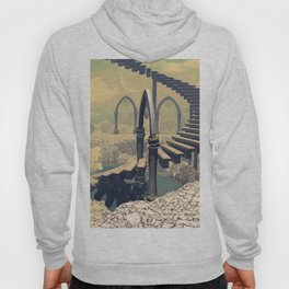 The treppe in the sky Hoody