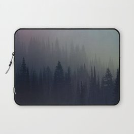 Boreal Forest Laptop Sleeve