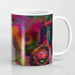 """"""" Sylvana """" Coffee Mug"""