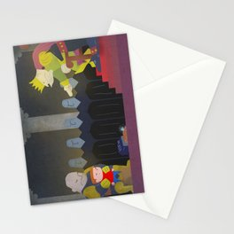 The Judgment Stationery Cards