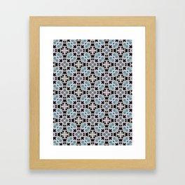 Shery Framed Art Print