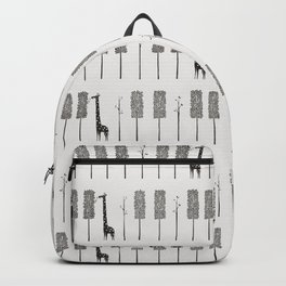 The Pianist Backpack