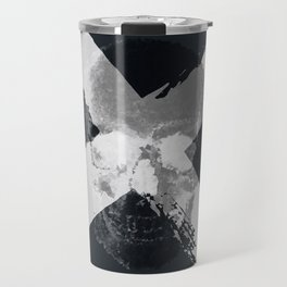 SKULL X BLCK Travel Mug