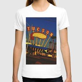 Tucson, AZ T-shirt