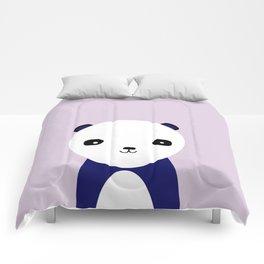 Pax, A Panda. Comforters