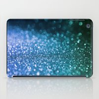 bisexual iPad Cases featuring Foam on the sea by Better HOME