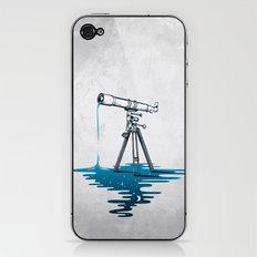 Liquid Universe iPhone & iPod Skin