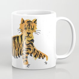Tigre Coffee Mug