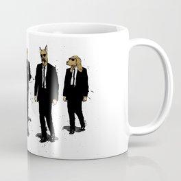 Reservoir Dawgs Coffee Mug