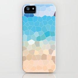 Ibiza Beach iPhone Case