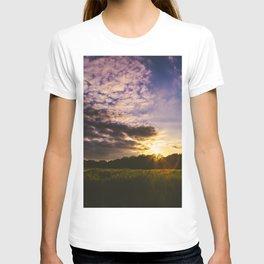 Underneath the Oklahoma Sky T-shirt