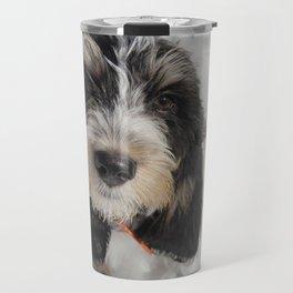 GBGV Puppy with Attitude Travel Mug