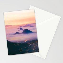 Brazil #society6 #decor #buyart Stationery Cards
