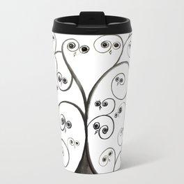 owltree Travel Mug