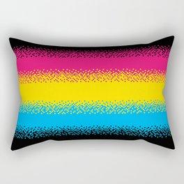 Pixel Perfect Rectangular Pillow