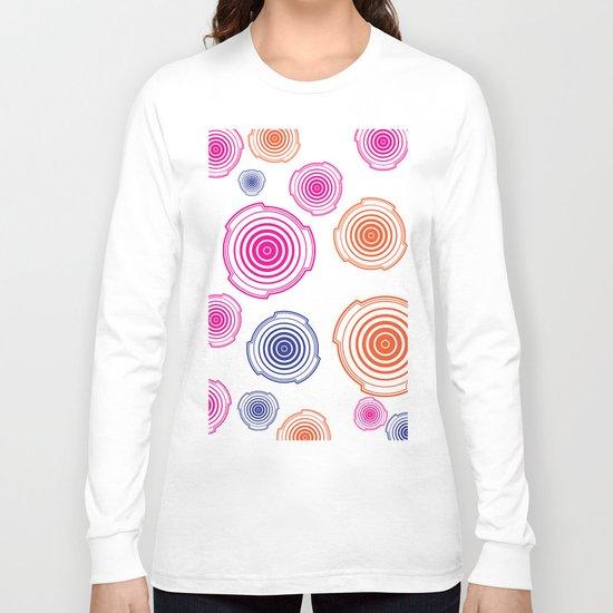 UNIT 44 Long Sleeve T-shirt