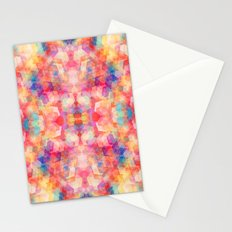 Trip Colors ||I|| Stationery Cards