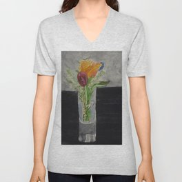 Mother's Day Bonus Unisex V-Neck