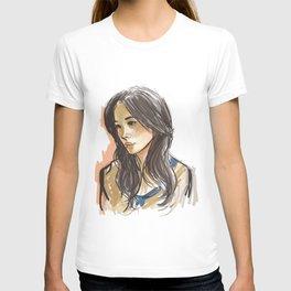 elementary: joan watson T-shirt