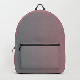 Soft Vertical Gradient Ombre Blend Gray and Pink 2 Pairs Sherwin Williams Tuberose & Software Backpack