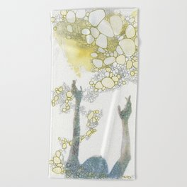 Gather Beach Towel
